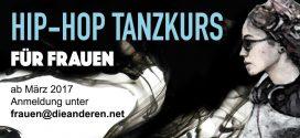Hip Hop Tanzkurs