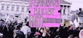 """Kommentar zur Podiumsdiskussion """"Bleibt Feminismus anti-rassistisch?"""""""
