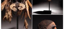 """Nachtrag zur """"Tribal & Curiosity Sale""""-Auktion im Dorotheum"""